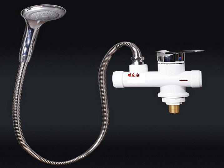 即开即热电热水龙头洗澡型(shd-3)