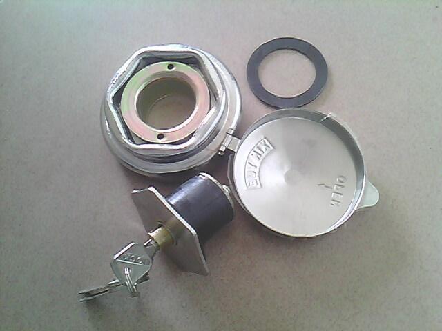 汽车油箱防盗锁(yfg01)