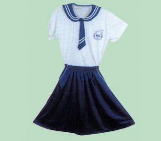 校服,学生服装