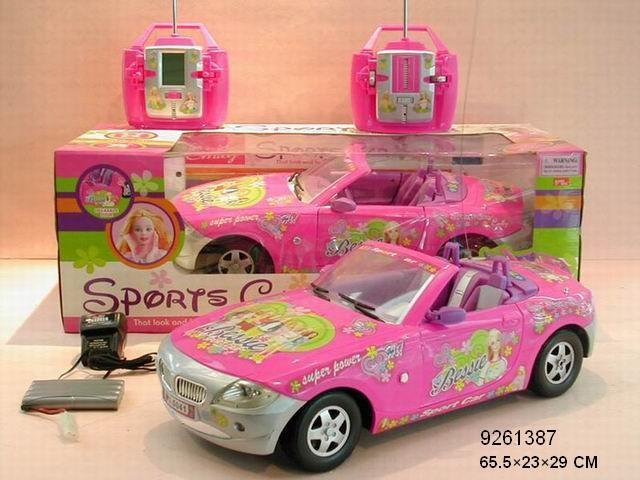 遥控汽车玩具 - 4
