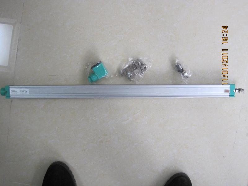 比达电子尺 LTM 500S