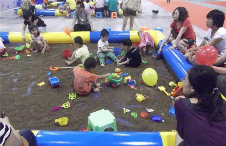 公园,儿童乐园