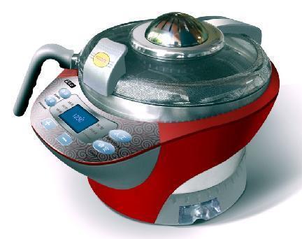 机器人炒菜机(cm0501-c)图片