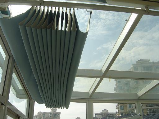 阳台天棚装修效果图