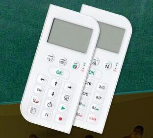 clicker答题器/evote课堂教学实时互动系统