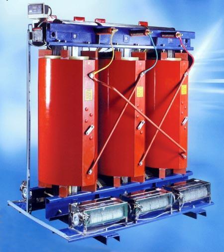 华通电炉变压器 华通非晶合金乾式变压器(scbh10) 油浸式变压器(s9图片