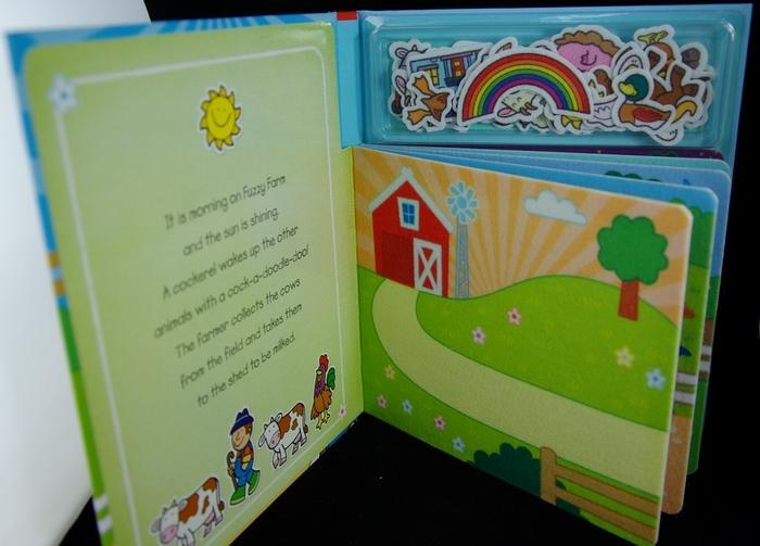 儿童故事书-1