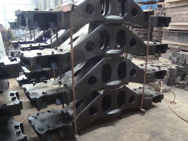 铁路车辆用铸钢件 K6 中国制造网,大同宏澳铸造有限责任公司