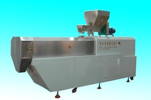 章丘海源機械,寵物食品生產線