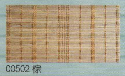 新中式竹帘贴图
