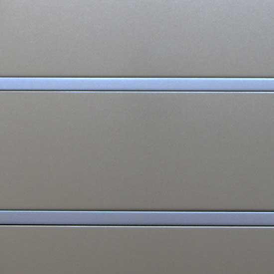 不锈钢扣板吊顶效果图