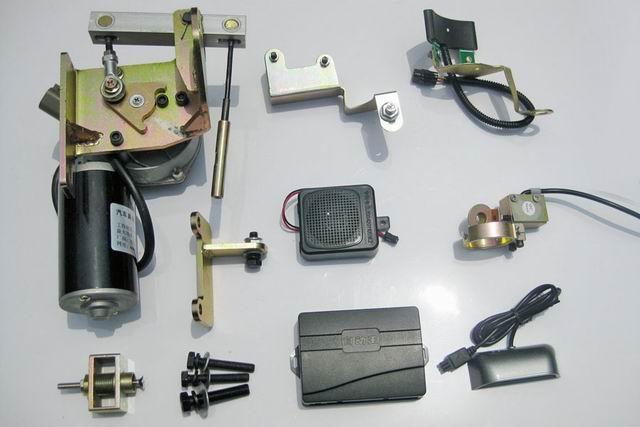 汽车自动离合器批发图片-自动离合器工作原理 自动离合器原理 电控自