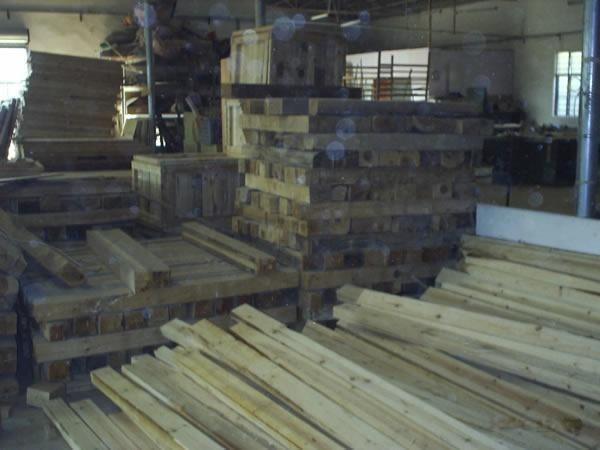 公司经营目标是成为天津市木箱包装行业中最具影响力