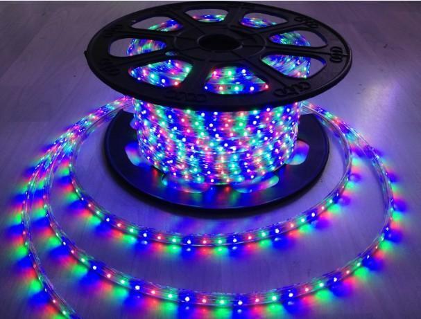 led彩虹软管霓虹灯带