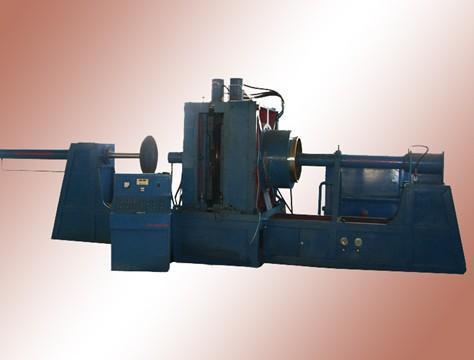ykcx-600液压波纹管成型机图片