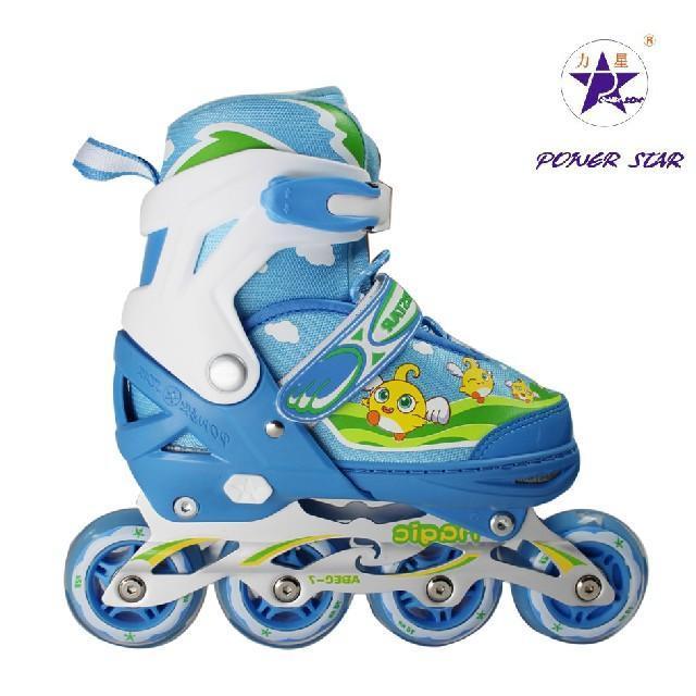 轮滑鞋儿童