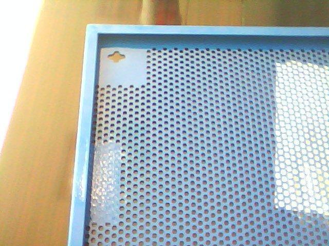 肛门痔疮初期囹�a_供应铝板暖气罩 六角型暖气罩