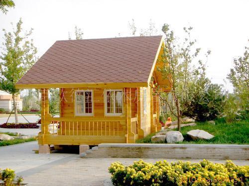 条件下木结构的隔热值比标准的混凝土高16倍;比空心砖墙的住房高3倍