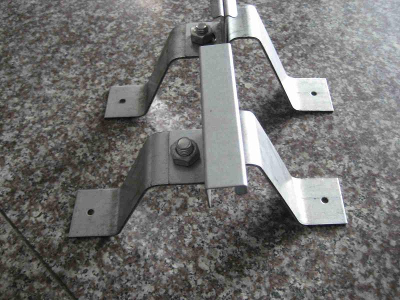 有限公司专业生产钢结构维护系统配套产品,碧澜天角驰屋面系列支架,有
