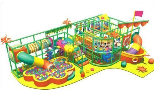 气堡/儿童游乐园