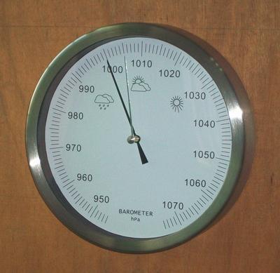 根据空气密度的数值一般地区分为低气压和高气压图片