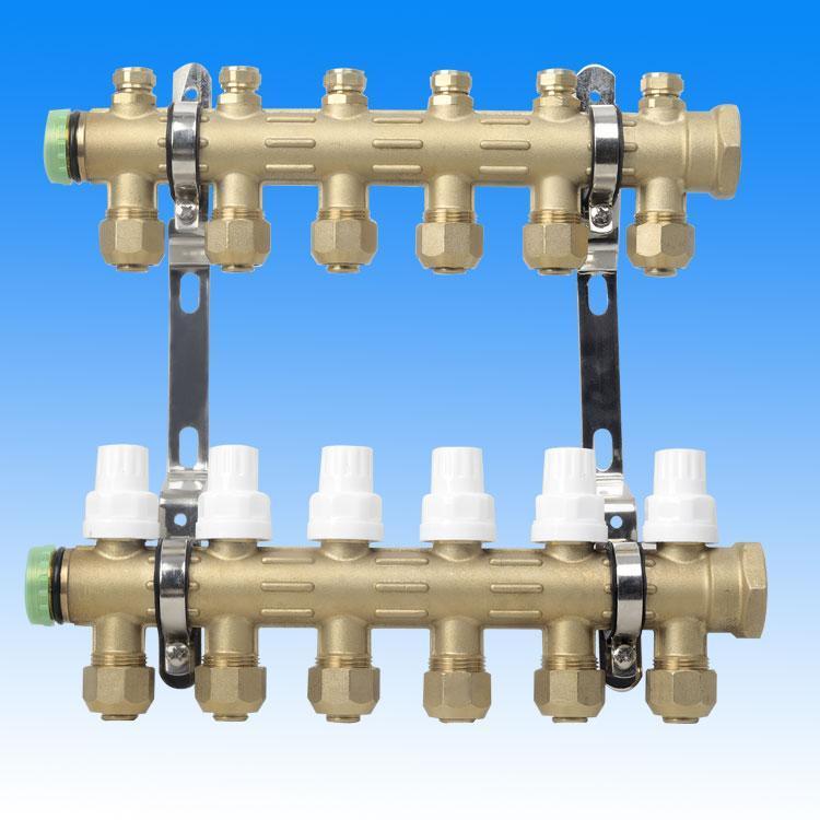 富巴风压差 安全阀 威乐格兰富水泵等 散热器专用:温控阀,露黄图片