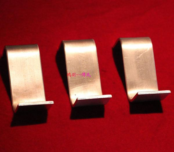 铜包翡翠,复合排铝排牌天然图片