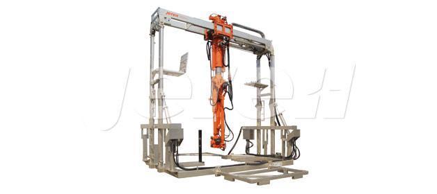 钻井钻修配套设备油井服务配件图片