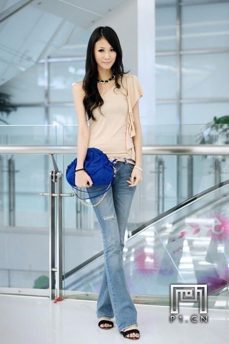 女牛仔裤 中国制造网牛仔装
