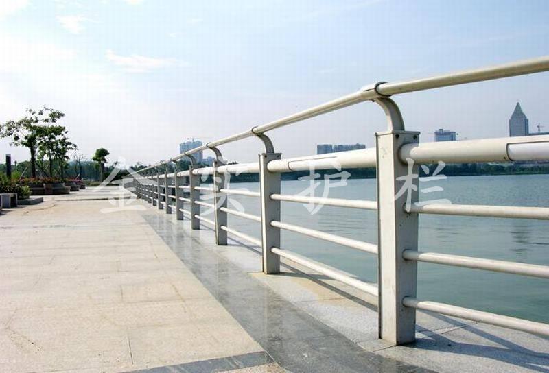 不锈钢桥梁栏杆