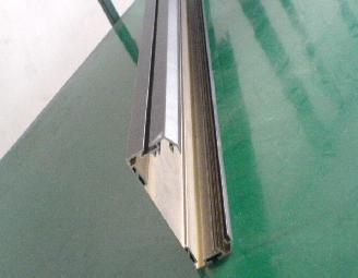 led显示屏边框铝型材