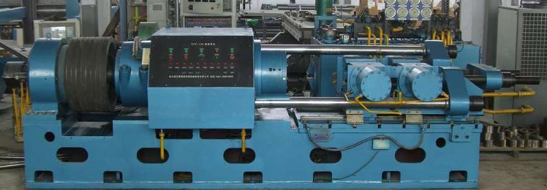130吨摩擦焊机