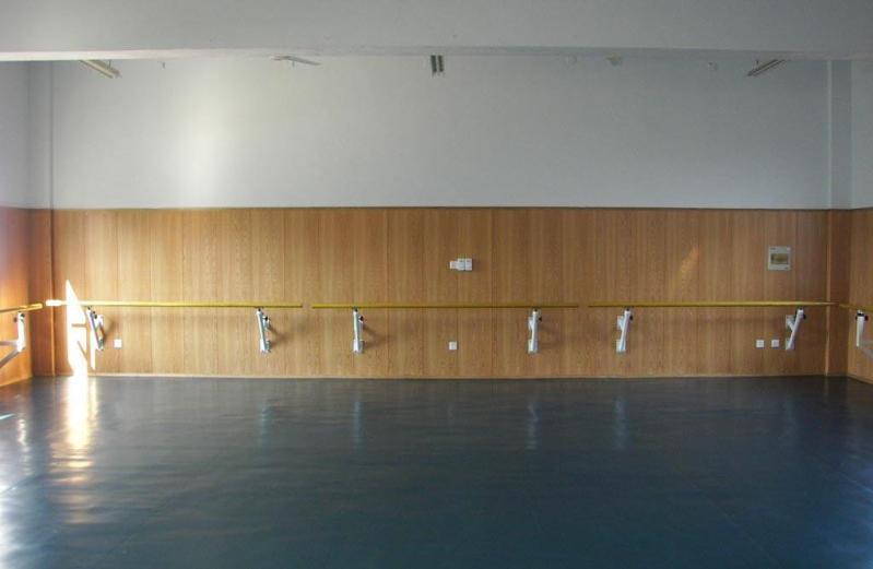舞蹈教室地胶图片