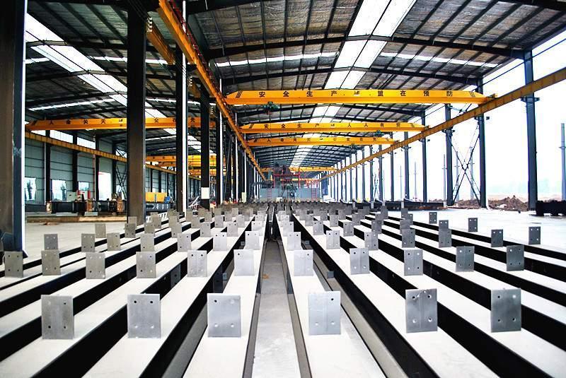 钢结构焊接梁【批发价格,厂家,图片,采购】-中国制造