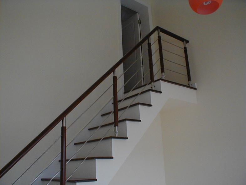 沈阳水泥阁楼楼梯