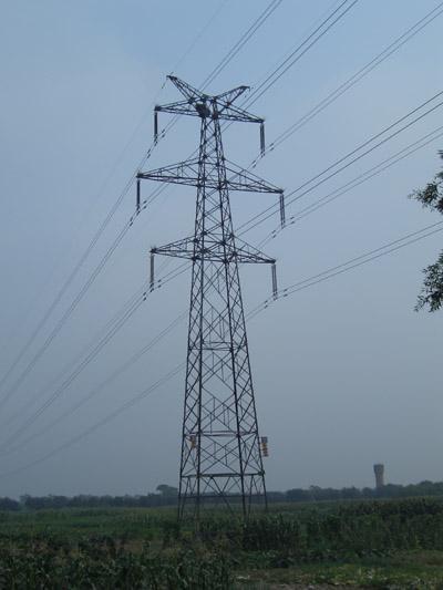 电力铁塔【批发价格,厂家,图片,采购】-中国制造网,管