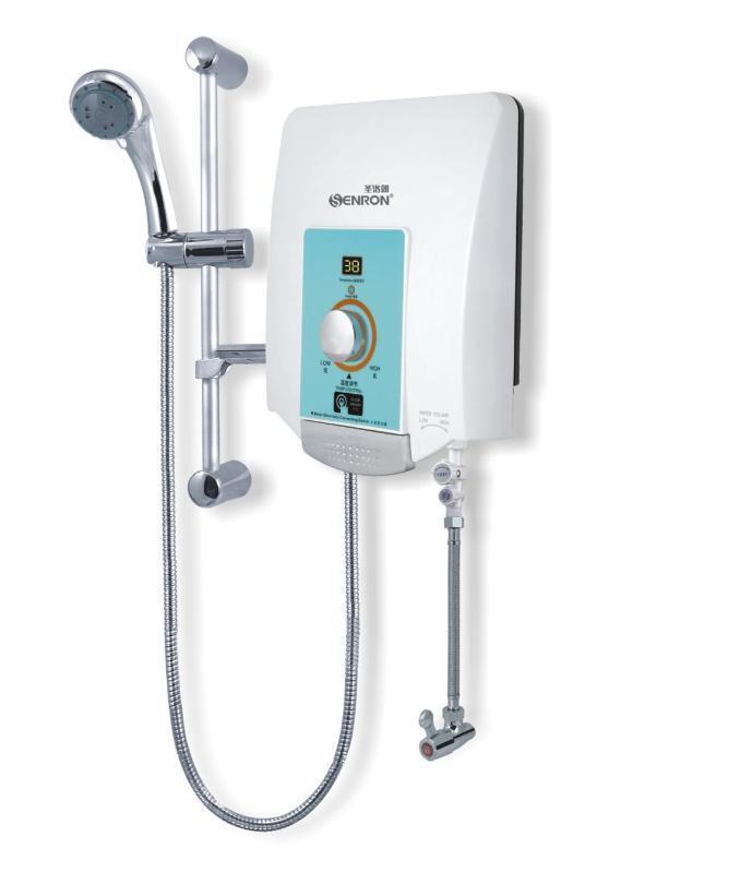 圣洛朗t型即热式电热水器