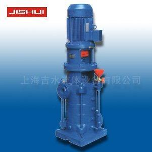 dl-立式多级离心泵图片