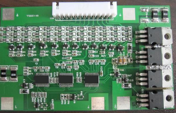 锰锂电池保护板【批发价格