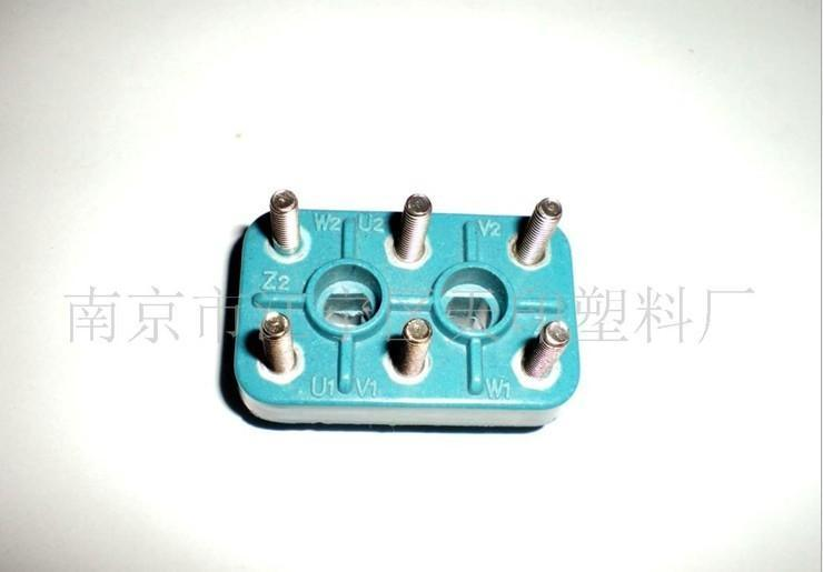 电机接线板 (y1-160-180)