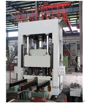 拉伸液压机(yjh28-2000-2600)图片
