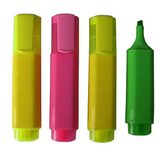作图素材荧光瓶子