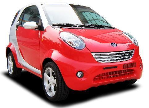 电动轿车,电动轿车生产供应商 专门用途汽车高清图片