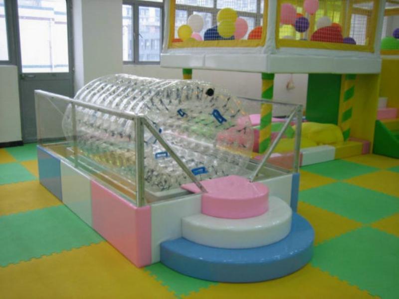 儿童淘气堡乐园 新型电动淘气堡