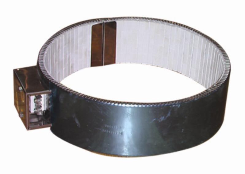 性能优点:陶瓷加热器具有安装灵便