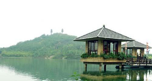 远景设计研究院(原:四川省建筑风景园林设计院),古建筑设计