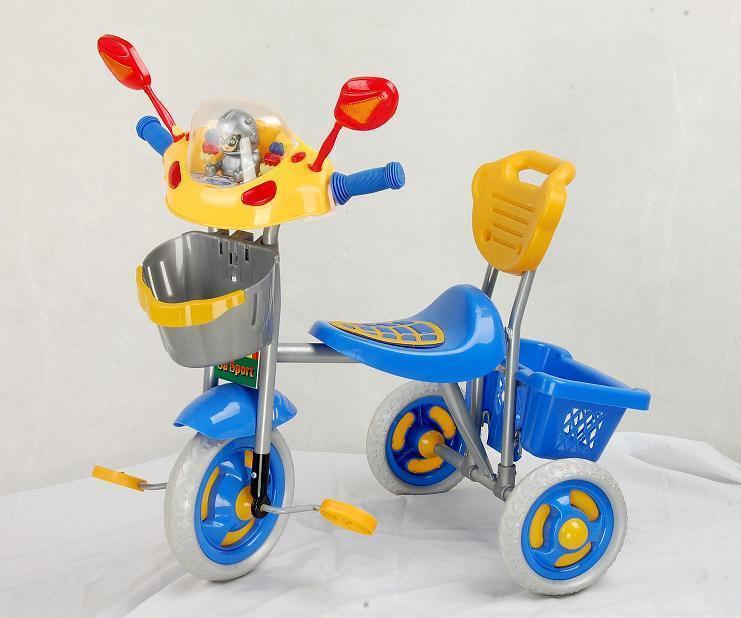 儿童三轮车批发 - 中国制造网儿童用车