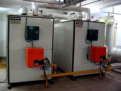 dszb系列采暖爐采用第三代爐體結構