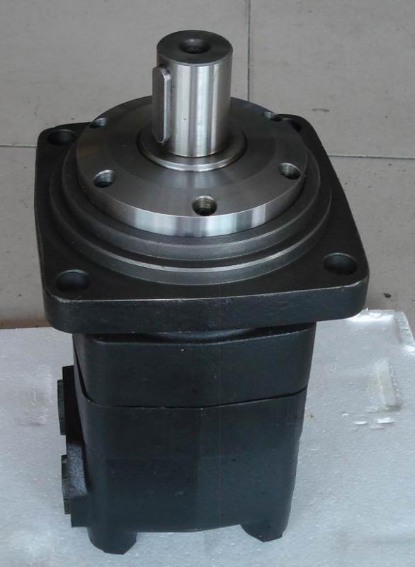 齿轮和变速装置 减速器,减速机 03 bm系列摆线液压马达   订货量(件图片