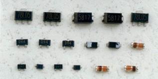 贴片稳压二极正负_产品详情        贴片二极体系列:整流二极体,肖特基二极体,稳压管
